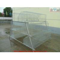 Buy cheap Poultry equipment with Nipple Drinking System from wholesalers