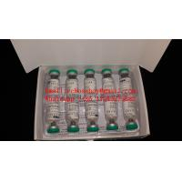 Buy cheap pharmaceutical intermediates Jintropin HGH  Injectable Human Growth Hormone from wholesalers