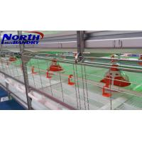 Buy cheap auger poultry broiler feeding system from wholesalers