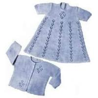 Buy cheap Confortable kids short sleeves cartoon  cool knitting patterns for baby clothing from wholesalers