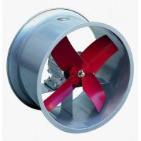 China Industry Metal Exhaust Duct Fan on sale