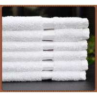 Buy cheap factory cotton thick bath hotel towel hand towel ,face towel china for 5 star from wholesalers
