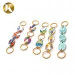 Buy cheap Multi Colors Women Shoe Tassel Chain New Design Elegant For Decoration from wholesalers