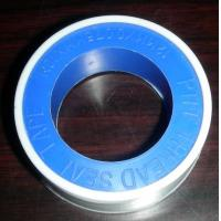 Buy cheap Aid-Resistance white PTFE Gasket Tape For Sealing 3 - 100mm Width from wholesalers