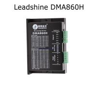 Buy cheap 2-phase stepper driver DMA860H work 36-80VDC & AC 18-80V can push NEMA 34 stepper motor from wholesalers