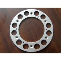 Buy cheap die casting Aluminum Machined Parts ,  Precision Mechanical Components from wholesalers