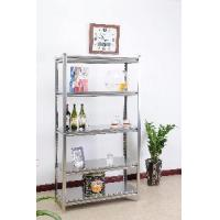 Buy cheap New Boltless Shelving from wholesalers