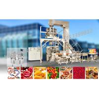 Buy cheap Automatic Plastic Packaging Machine from wholesalers
