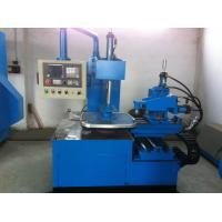 Buy cheap Double End Tube Shrinking Machine / Automatic Shrink Wrap Machine 2mm Thickness from wholesalers