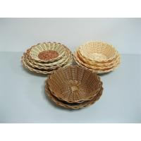 Buy cheap Restaurant Christmas Cookie Baskets from wholesalers