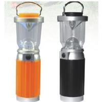 Buy cheap Battery Operated Mini Camping Lantern (YC503P) from wholesalers