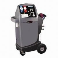 Buy cheap Robinair Refrigerant Recovery Machine, CE, Refrigerant Equipment/Fill from wholesalers