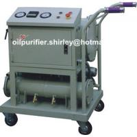 Buy cheap Fuel Polishing Machine Light Oil Filtering System Plant TYB from wholesalers