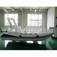 Buy cheap Inflatable Boats(RIB Boats) from wholesalers