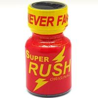 10ml / Bottle Red Original super rush poppers with Classic Smell Powerful Effects On Erection Manufactures