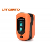 Buy cheap Oxygen Saturation Detector Fingertip Pulse Oximeter Oled Display from wholesalers