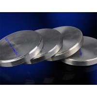 Buy cheap Metal Cobalt Chrome Blanks Cad Cam Milling Disc High Corrosion Resistance from wholesalers