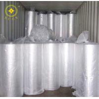 Buy cheap Double Sided Aluminum Foil Bubble Thermal Insulation Material/ Double Sided Reflective Foil Insulation For Roof And Wall from wholesalers