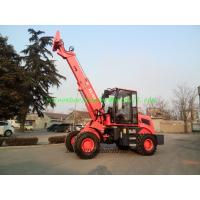 Buy cheap Teleskoplader Telescopic Boom Wheel Loader Zl15F CE TUV SGS Certificate from wholesalers