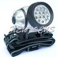Buy cheap 14 LED Headlamp from wholesalers
