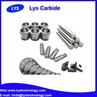 Buy cheap High tech tungsten carbide hard metal product from wholesalers