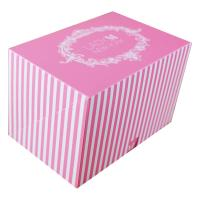 Buy cheap Recyclable Decorative Bakery Boxes , Eco Friendly Bakery Boxes Promotion Coated Paper from wholesalers