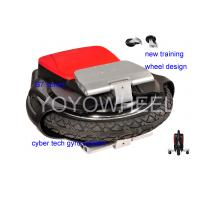 Wholesale 1000W Airwheel Electric Unicycle , One Wheel Foldable Segway Self Balancing Unicycle from china suppliers