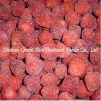 Buy cheap Frozen Strawberry Best IQF Frozen Food from wholesalers