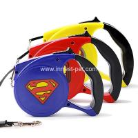 Wholesale 5m Retracable Dog Leash/ Durable Dog Leash/ Retracable Leashes/ Pet Collar&Leash/ Pet Products/ Animal Products from china suppliers