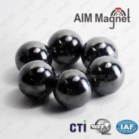 Buy cheap Strong neodymium magnet balls from wholesalers