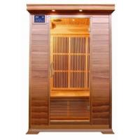 Buy cheap Far Infrared Sauna QC--200K1 from wholesalers