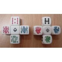 Buy cheap Poker Dice Set from wholesalers