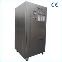 Buy cheap Hotel / Restaurant Drinking Water Purifier Machine 1.1KW Power Consumption from wholesalers