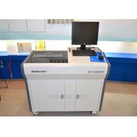 Buy cheap Static And Dynamic Combinated Ionic Contamination Tester Contamination Testing Equipment from wholesalers