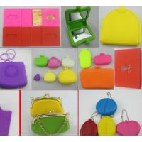 Buy cheap silicone purse from wholesalers