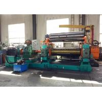 Buy cheap Hot Sale Rubber Compound Mixing Machine / Two Roller Rubber Mixing Mill Machine from wholesalers