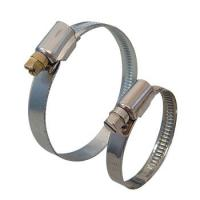 ventilation clamp with rubber Manufactures
