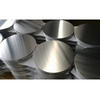 Buy cheap 1000 Series Alloy Aluminium Discs Circles Round Shape For Cookware from wholesalers