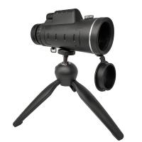 Buy cheap FMC Lens Cell Phone Monocular Telescope Long Distance 12x50 For Traveling from wholesalers