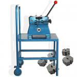 Buy cheap SZ-3T Desktop cold wire welding machine from wholesalers