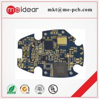 OEM custom manufacturing and electronics design pcb Manufactures