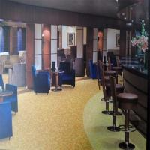 Buy cheap Custom PVC Floor Covering , Commercial Vinyl Flooring OEM Service from wholesalers