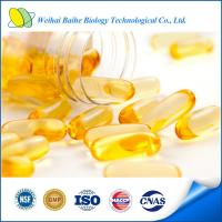 Buy cheap GMP Certified Health Food Evening Primrose Oil Softgel Epo Capsule with OEM&ODM service, ROUSSELOT gelatin, vegetable from wholesalers