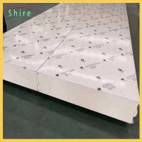 Buy cheap PE Protective Film For Wall Panels Anti Scratchs And Anti Pollution Film from wholesalers