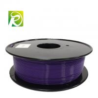 Wholesale 1.75mm 3.0mm  PLA 3D Printing Filament 1kg / Roll For Makerbot from china suppliers