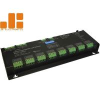 Buy cheap Customized DMX512 LED Dimmer Controller For RGBW Lighting Max 4A*32CH from wholesalers