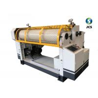 Buy cheap NC Control Rotary Sheet Cutting Machine For Making Corrugated Cardboard from wholesalers