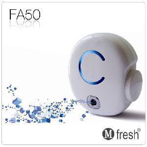 China Home Ozone Air Sterilizer Fa50 for Small Room on sale