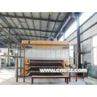 Buy cheap Wood  Finish Machine from wholesalers