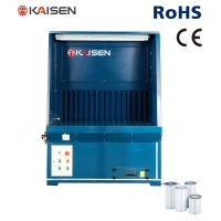 Wholesale 3kw Cartridge Filter Grinding Downdraft Dust Collector from china suppliers